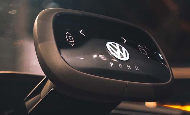 Volkswagen ID. Buzz Cargo Concept Luxury Car Images