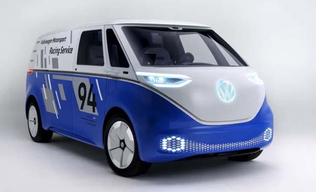 Volkswagen Luxury Car Images