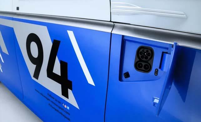 Volkswagen ID Buzz Car Images