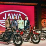 Jawa Motorcycles Launched In India