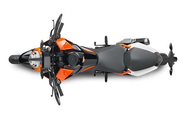 KTM 125 Nice Pictures
