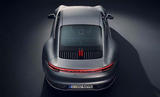 Porsche 911 Car Images