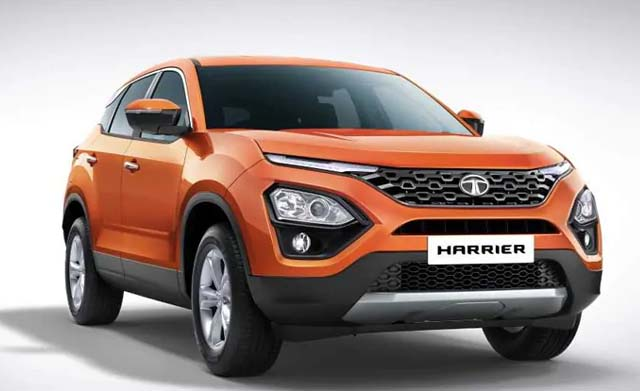 Tata-Harrier-in-Orange