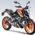 KTM 125 Duke launched