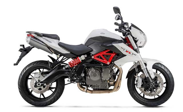 Benelli TNT 600i ABS