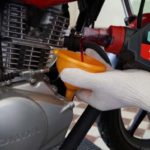 How to select Motorcycle Engine Oil