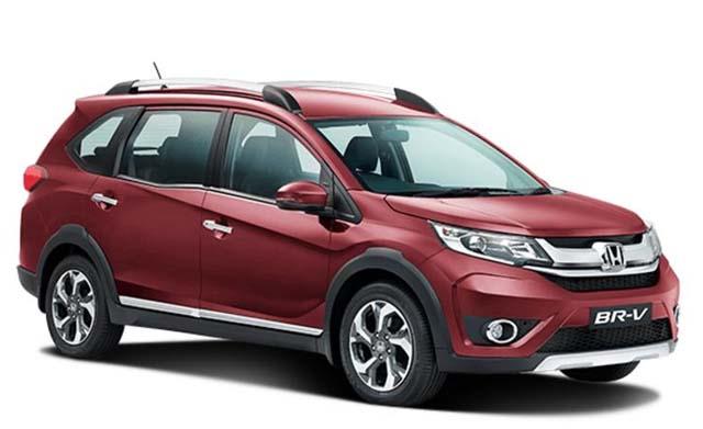 Honda Cars Discounts