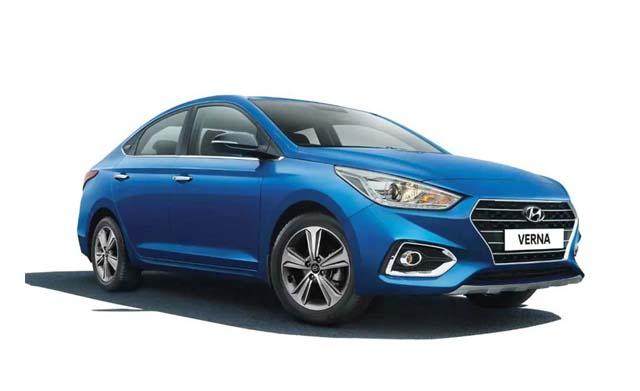 2018 Hyundai Discounts