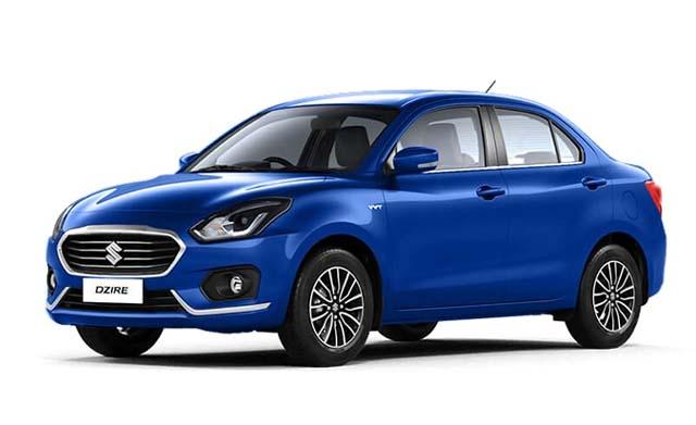 Maruti Suzuki Discounts December 2018