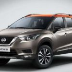 2019 Nissan Kicks SUV bookings