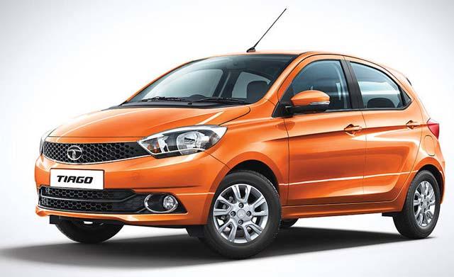 Tata Motors Car Price Hike