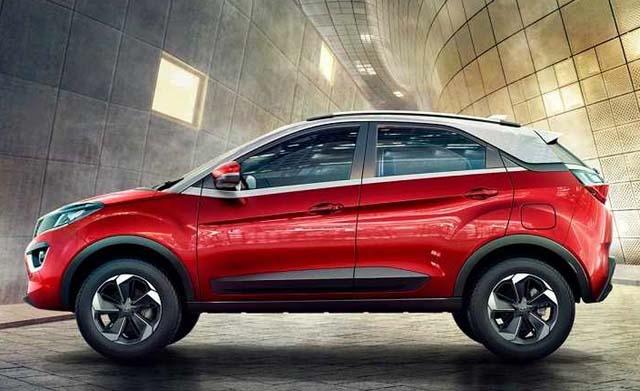 Tata Motors Cars Price Raise