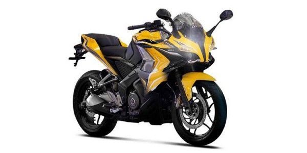 Bajaj Pulsar RS 400 On Road Price in Tamil Nadu (India)