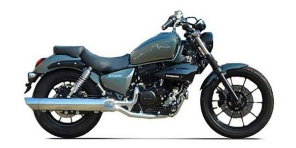 Hyosung Aquila GV300 Bikes On Road Price in Chennai Tamil Nadu India