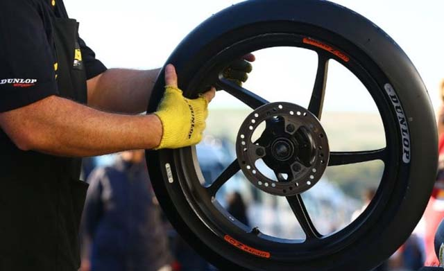 Bike Tire Maintenance Tips