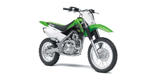 Kawasaki KLX 140 On Road Price in Chennai