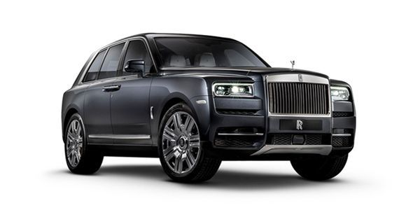 Rolls Royce Culinan On Road Price in Chennai Tamil Nadu India
