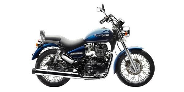 Royal Enfield Thunderbird 350 On Road Price in Chennai