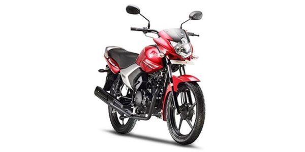 Yamaha Saluto On Road Price in Chennai