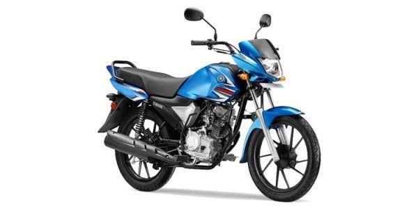 Yamaha Saluto RX On Road Price in Chennai