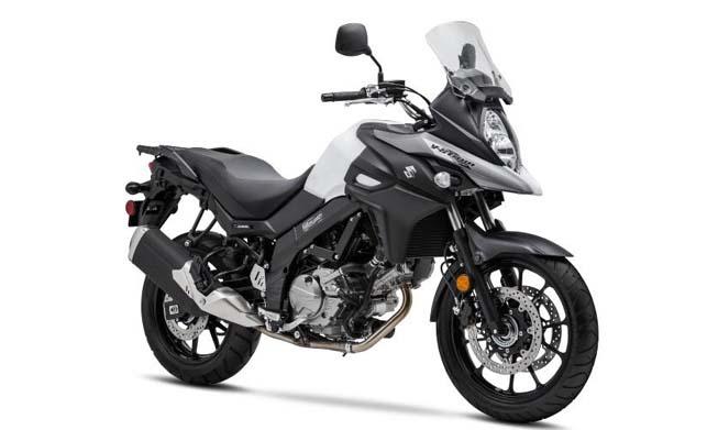2019 Suzuki V-Strom 650XT ABS Specifications
