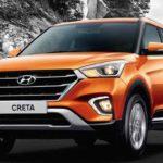 2019 Hyundai Creta facelift
