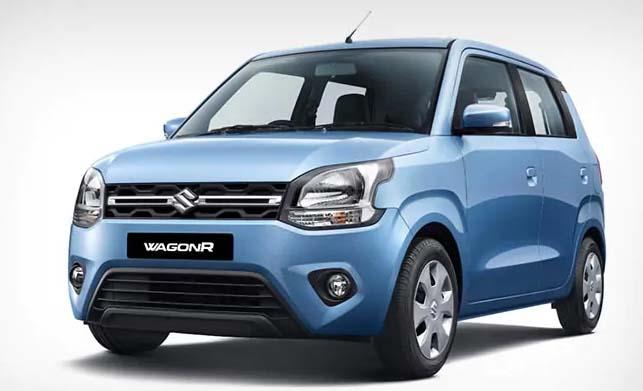 Maruti Suzuki Wagon R 2019