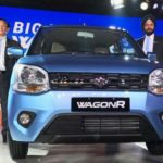 Maruti Suzuki Wagon R 2019 Launched in India