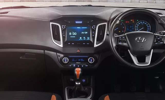 2019 Hyundai Creta facelift SUV details
