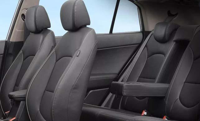 2019 Hyundai Creta Features