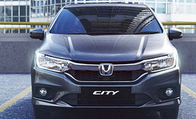 Honda City ZX MT
