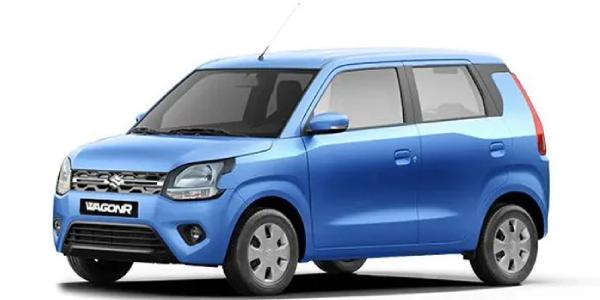 Maruti Wagon R Price 2020 Specs