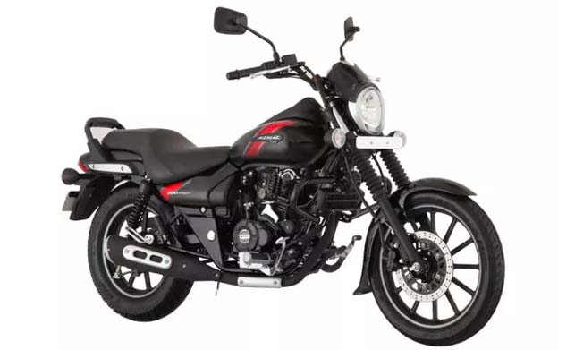 bajaj avenger 220 abs ex-showroom price in chennai