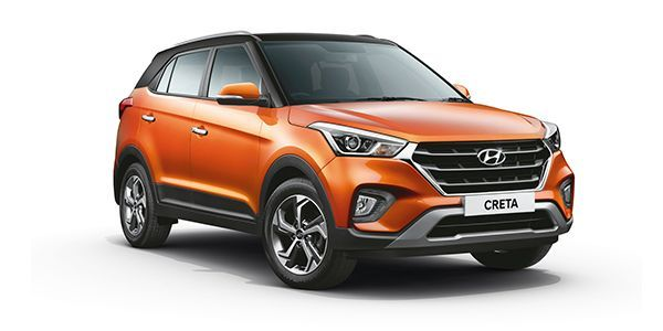 Hyundai Creta On Road Price in Chennai