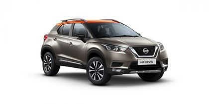 Nissan Kicks On Road Price in Chennai Tamil Nadu