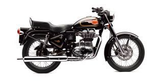 Royal Enfield Bullet 500 ABS On Road Price in Chennai
