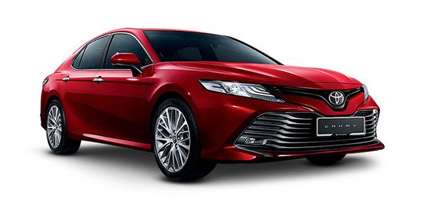 Toyota Camry Car On Road Price in Chennai Tamil Nadu