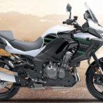 2019 Kawasaki Versys 1000