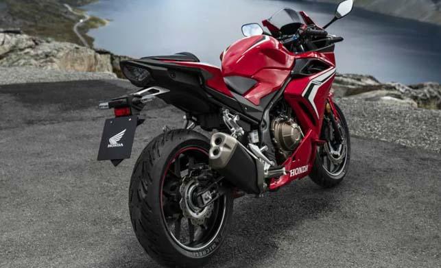 2019 Honda CBR400R Latest Bike News in Tamil