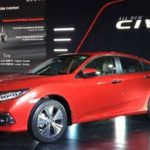 2019 Honda Civic engine details