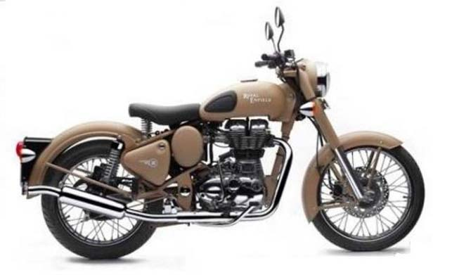 2019 January Royal Enfield Sales