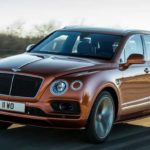 Bentley Bentayga World's Fastest SUV
