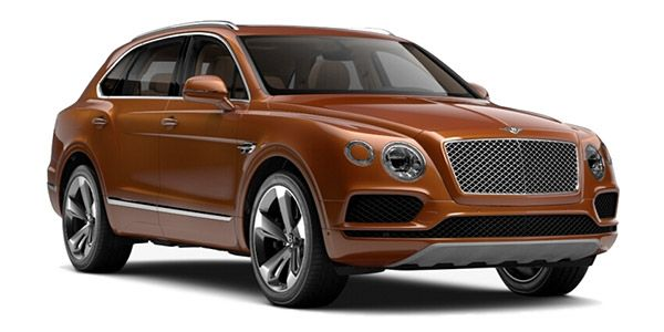 Bentley Bentayga Car On Road Price in Chennai