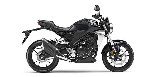 Honda CB300R Bike On Road Price in Chennai