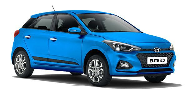 Hyundai Elite i20 Car On Road Price in Chennai