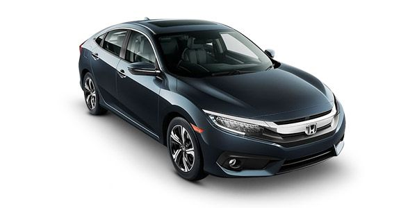 Honda Civic On Road Price in Chennai