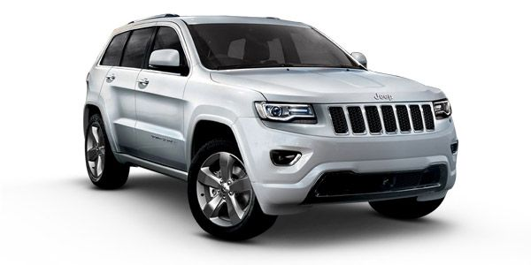 Jeep Cherokee On Road Price in Chennai