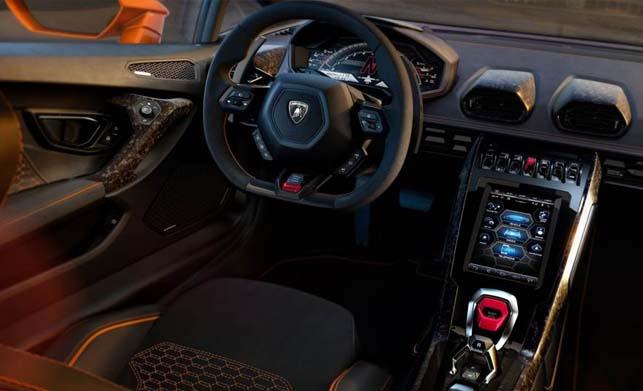 Lamborghini Huracan Evo Latest News