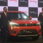 Mahindra XUV 300 Car Launches in India