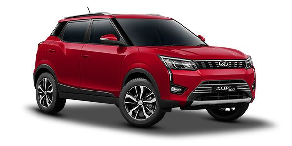 Mahindra XUV300 Car On Road Price in Chennai